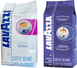Lavazza Premium Coffee